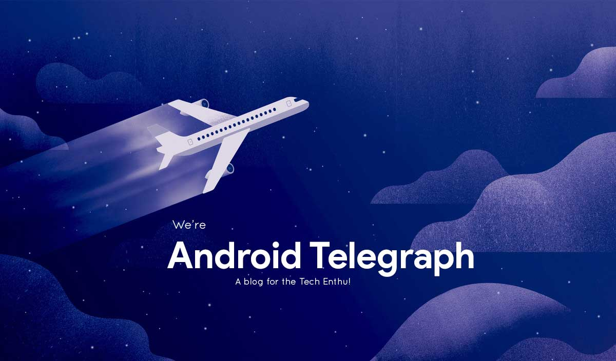 Android Telegraph