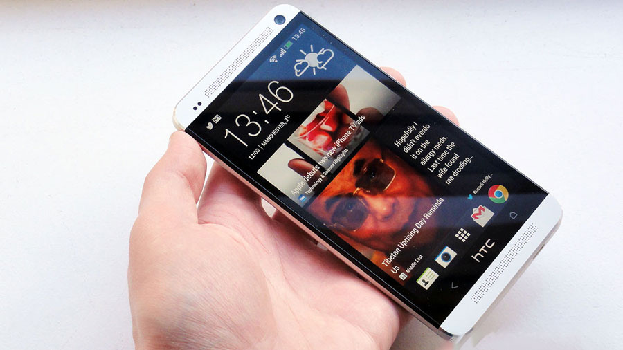 HTC One Android 4.2.2 update coming soon, XDA dev already has access to it